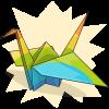 Phoenix's Paper Crane