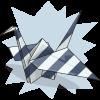 SpySmurf's Paper Crane