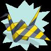 Skinner879's Paper Crane