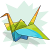 Karmuh's Paper Crane