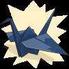 HYR's Paper Crane