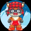 Dragon surprise - Foxy hunter