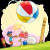 A Ball Game