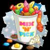 Pick'N'Mix Candy