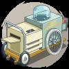 Office Trolley Racer