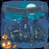 Halloween Circus Parade