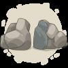 Broken Rock