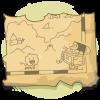 Map Fragment #4