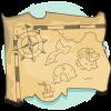 Map Fragment #1
