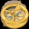 Seaman's Compass