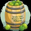 Barrel of Limes