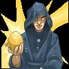 Halliday's Easter Egg