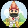 Cricket Garden Gnome