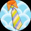 Kipper Tie